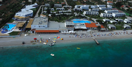Kinetta Beach Resort Amp Spa Gtp